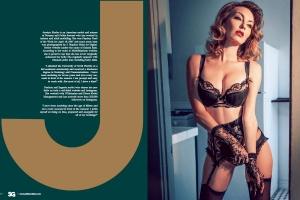 S&G Magazine