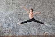 Karim Abdullin. Dancer Bolshoi Theater.