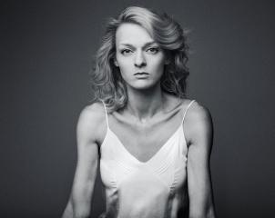 Ekaterina Nosik. Actress, Producer.