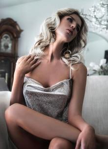 Kendra von Bernuth. Actress, Fashion Model.